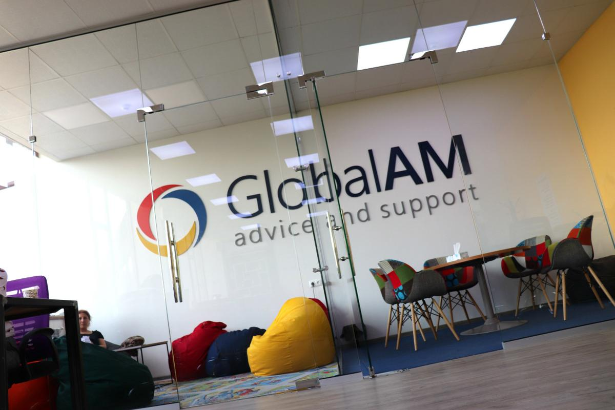 Global AM՝ միջազգային շուկա դուրս գալու ճանապարհին ստարտափներին աջակիցը