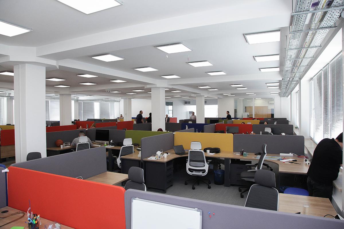 National Instruments-ի հայաստանյան գրասենյակն արդեն Ինժեներական քաղաքում է
