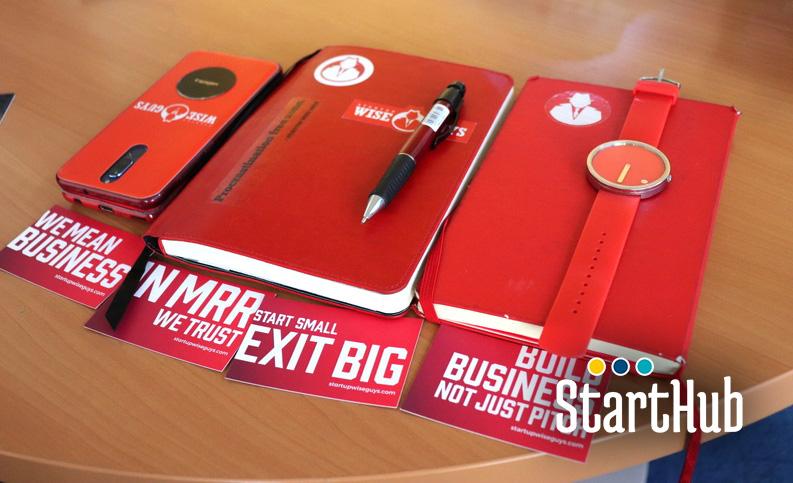 Startup Wise Guys աքսելերատորը կգործի արդեն նաև Լիտվայում