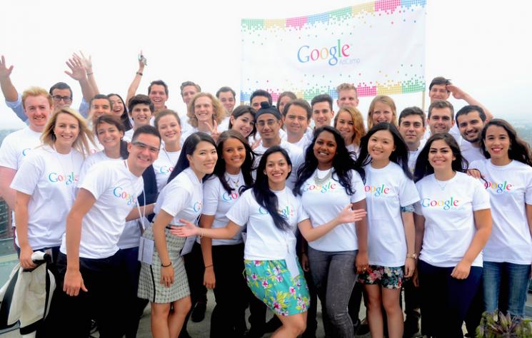 Google AdCamp-ը հայ ուսանողների համար հիանալի անակնկալ ունի