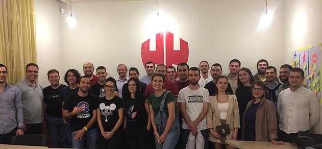 Armenia Startup Academy-ի աշնանային ծրագրին կմասնակցի 17 ստարտափ