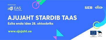 Էստոնիայում բիզնես գաղափարների ամենամեծ մրցույթ Ajujaht-ը ընդունում է նոր հայտեր