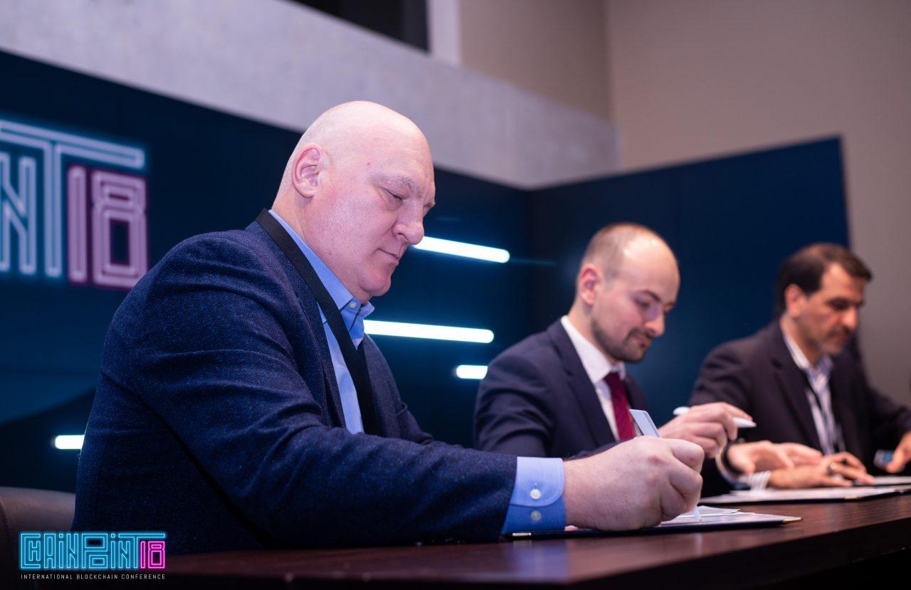 Հայաստանը` բլոկչեյն տեխնոլոգիայի փորձագիտության կենտրոն