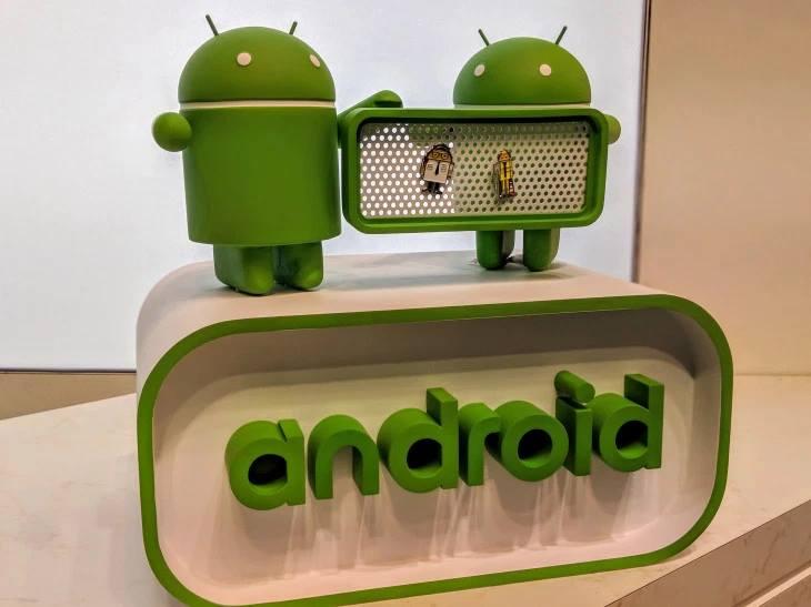 Ի՞նչ նախագծեր կարելի է իրականացնել իմանալով Android թեմայով հանդիպում՝ ՎՏԿ-ում