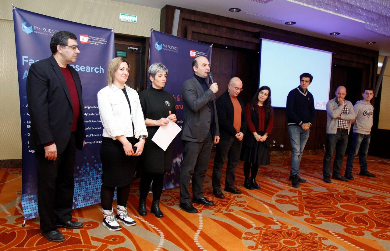 «Հետազոտություններ և տեխնոլոգիաներ» համաժողովը՝ կամուրջ գիտության և բիզնեսի միջև