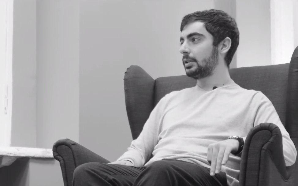 Տեսանյութ. Rendchain թիմի ներկայացուցիչը ներկայացնում է նախագծում իր մասնակցության արդյունքները