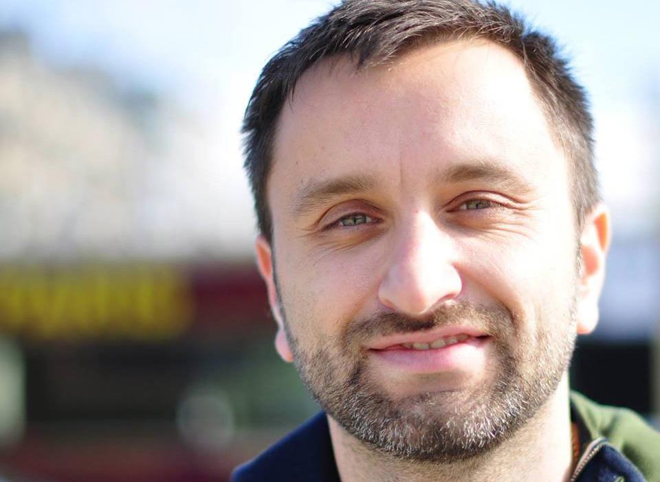 Դավիթ Բաղդասարյան. Սիլիկոնյան Հովտի ներդրողներից գումար ստանալն ահավոր բարդ գործընթաց է