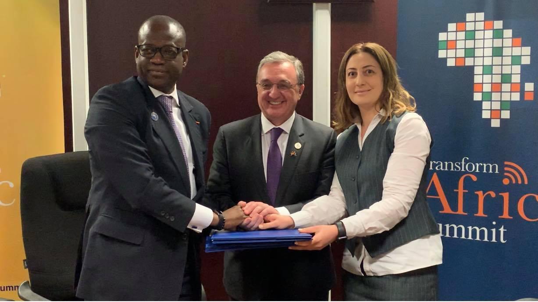 Հայաստանն ու Ռուանդան բարձր տեխնոլոգիաների ոլորտում համագործակցություն են սկսում