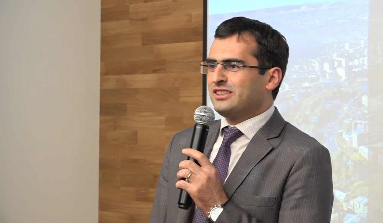 Հակոբ Արշակյան․ Հայկական Renderforest ընկերությունը աշխարհի առաջատարն է իր ոլորտում