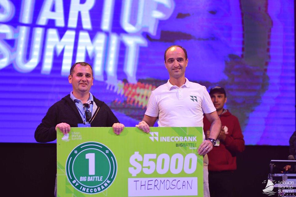 Հայտնի են Sevan Startup Summit-ի Starter Big Battle-ի հաղթողները