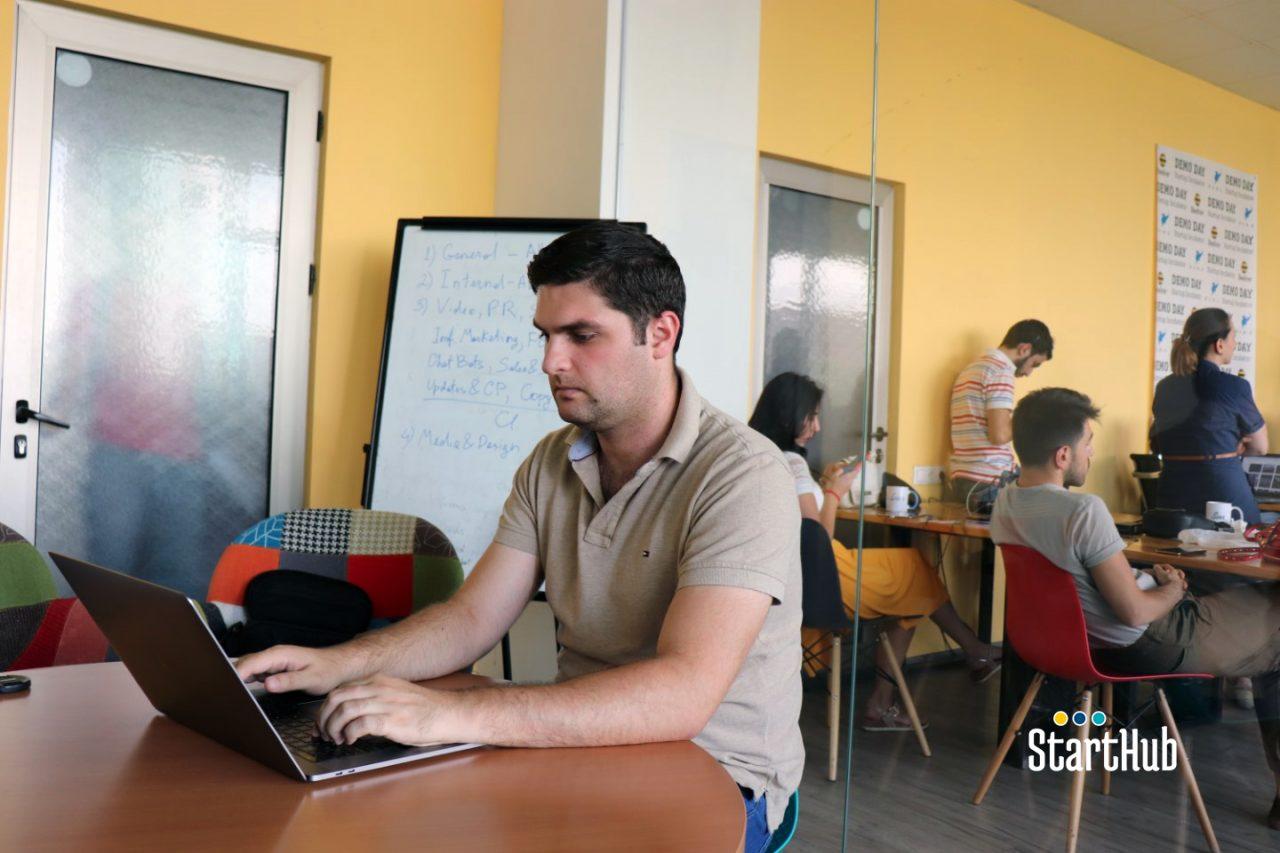 EasyDmarc․ հայկական ստարտափ, որը պայքարում է ֆիշինգի դեմ