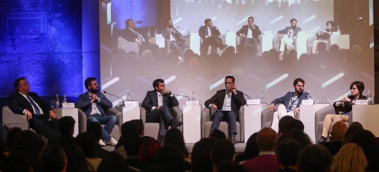 Google DeepMind-ի, Google Brain-ի, Microsoft-ի ներկայացուցիչները Հայաստանում կմասնակցեն Գլոբալ ինովացիոն ֆորումին (GIF19)
