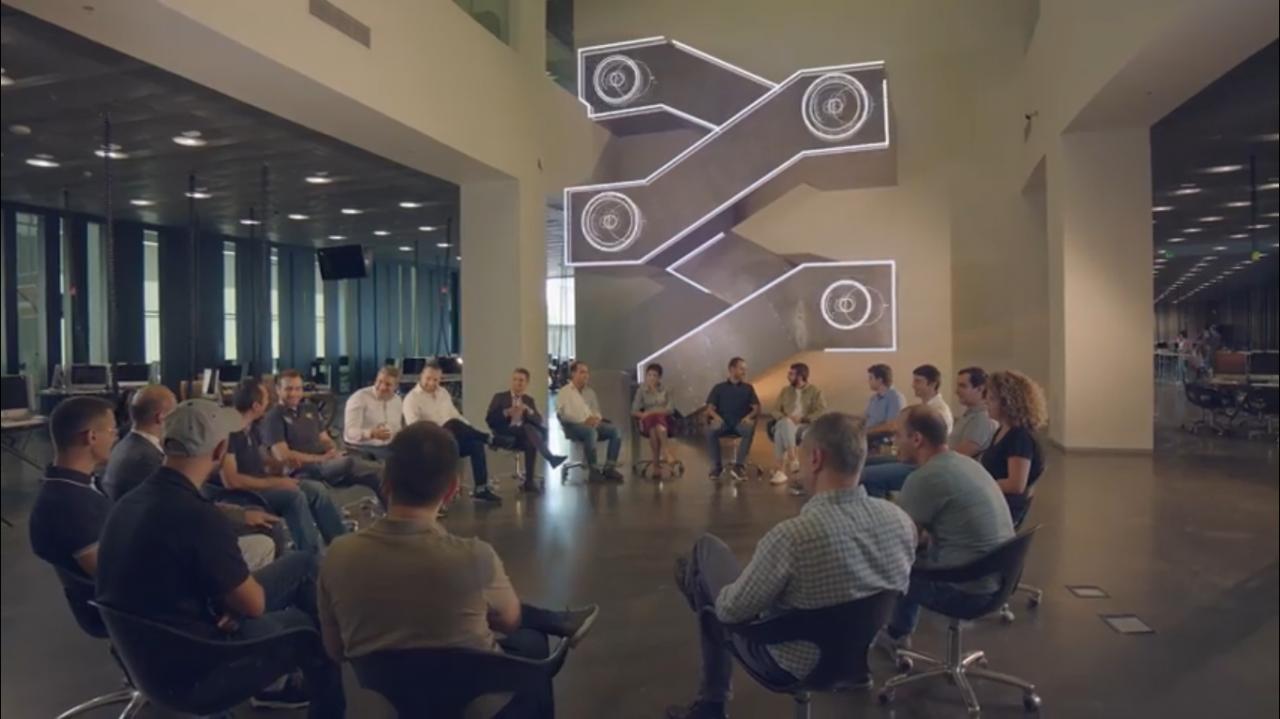 Renderforest, PicsArt, krisp. Հակոբ Արշակյանը ներկայացրել է հայկական AI ընկերությունների մասին հոլովակը