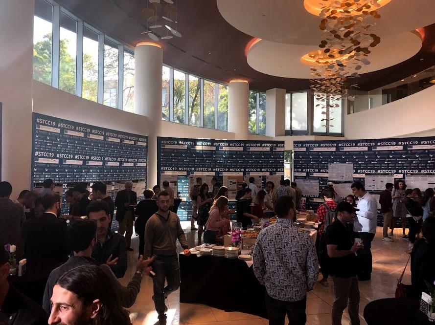 Կայացավ STCC 2019 համաժողովը