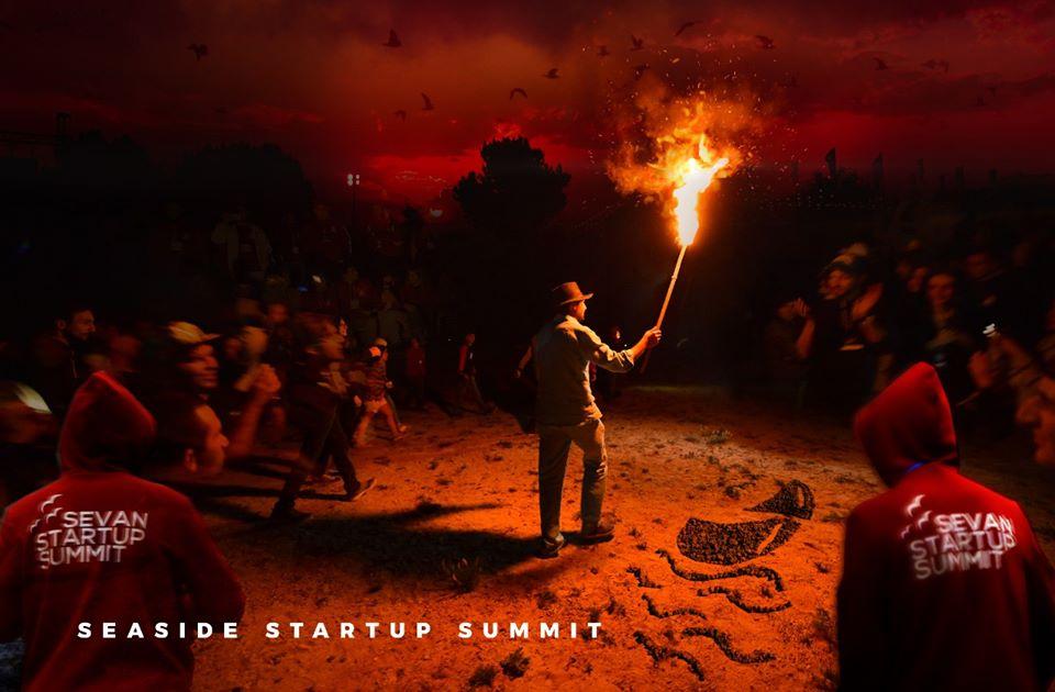 Հակոբ Հակոբյանը Sevan Startup Summit-ը հիմնելու և անցած ճանապարհի մասին