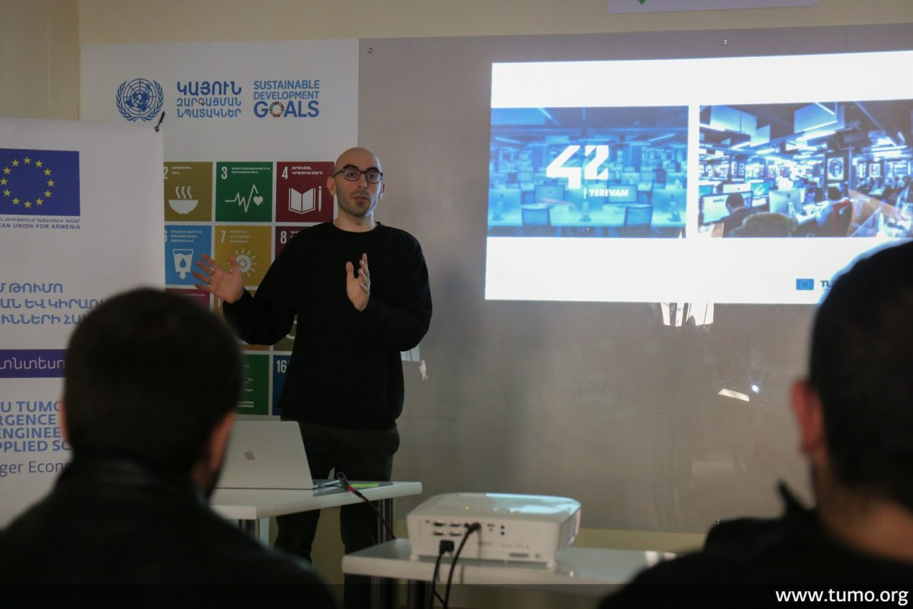 ԹՈՒՄՈ-ն կմեկնարկի 42 Երևան ծրագիրը 2020-ին