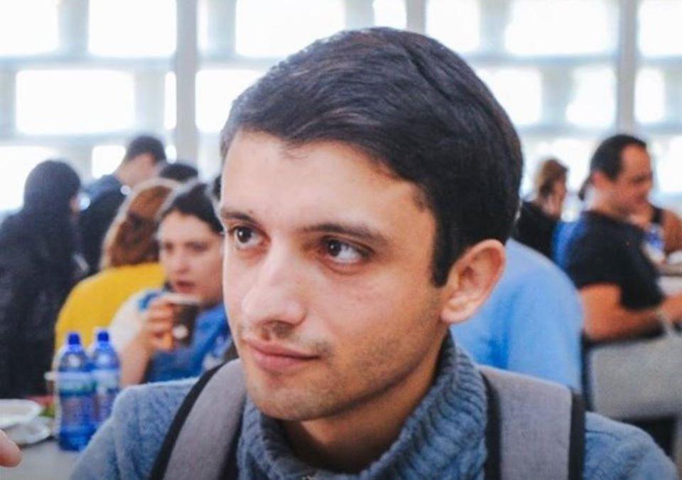 Հրանտ Խաչատրյան. Մեքենայական ուսուցման ոլորտում գիտական պոտենցիալը Հայաստանում և Սփյուռքում