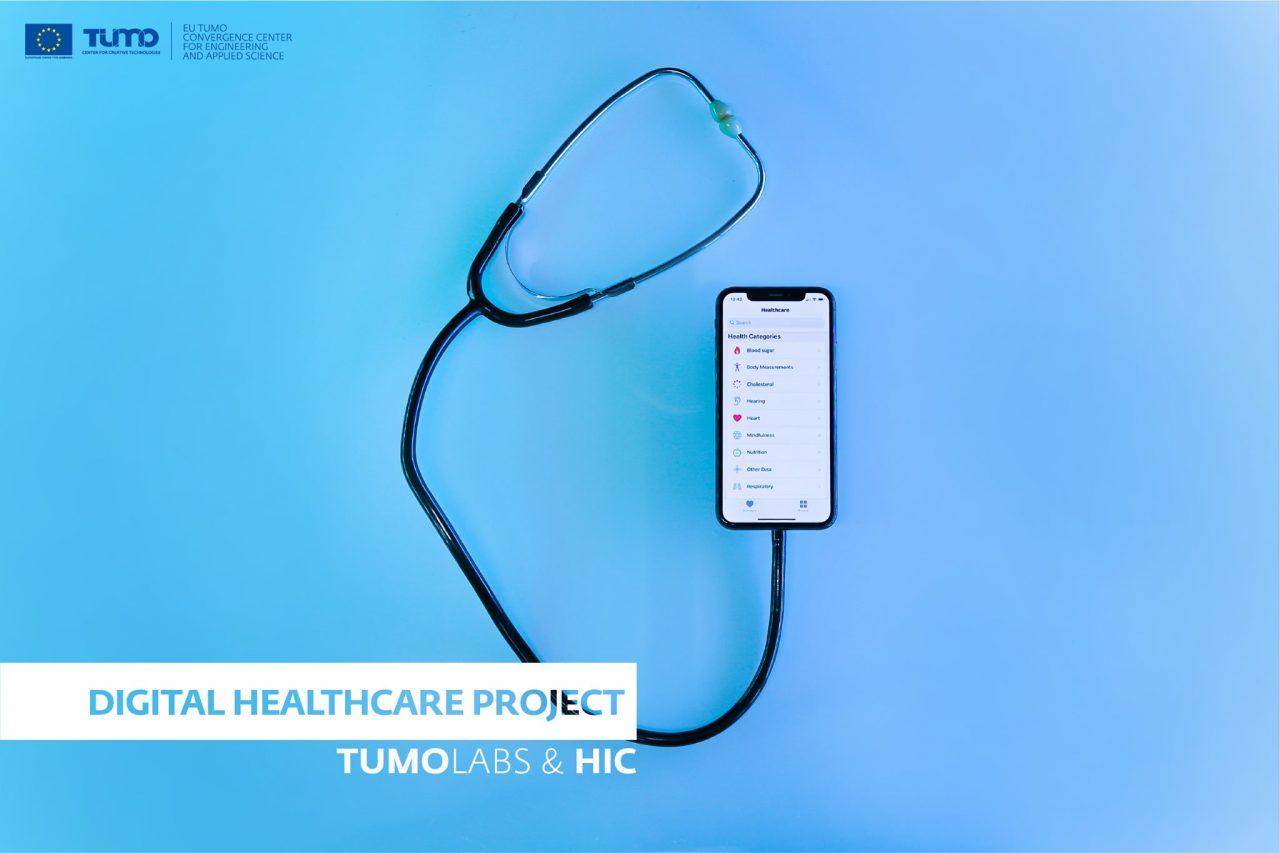 Թումո լաբորատորիաները մեկնարկում են առողջապահության ոլորտի  նորարական գործիքների և համակարգերի դասընթաց