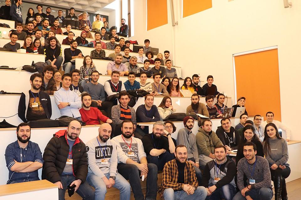 Խաղերի ստեղծման ոլորտի ամենամեծ միջոցառումը Հայաստանում – GGJ Armenia 2020