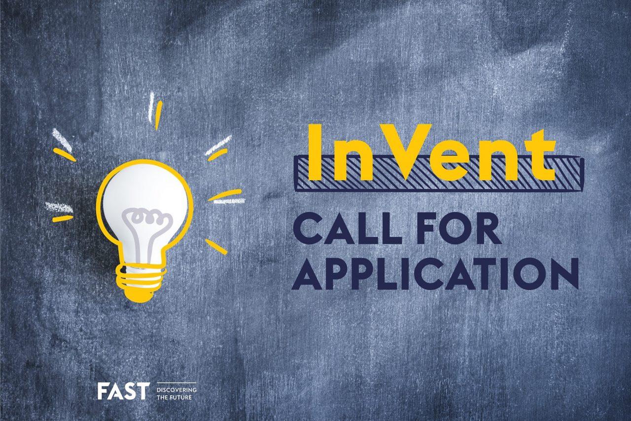 FAST-ը հայտարարում է InVent ծրագրի մեկնարկը