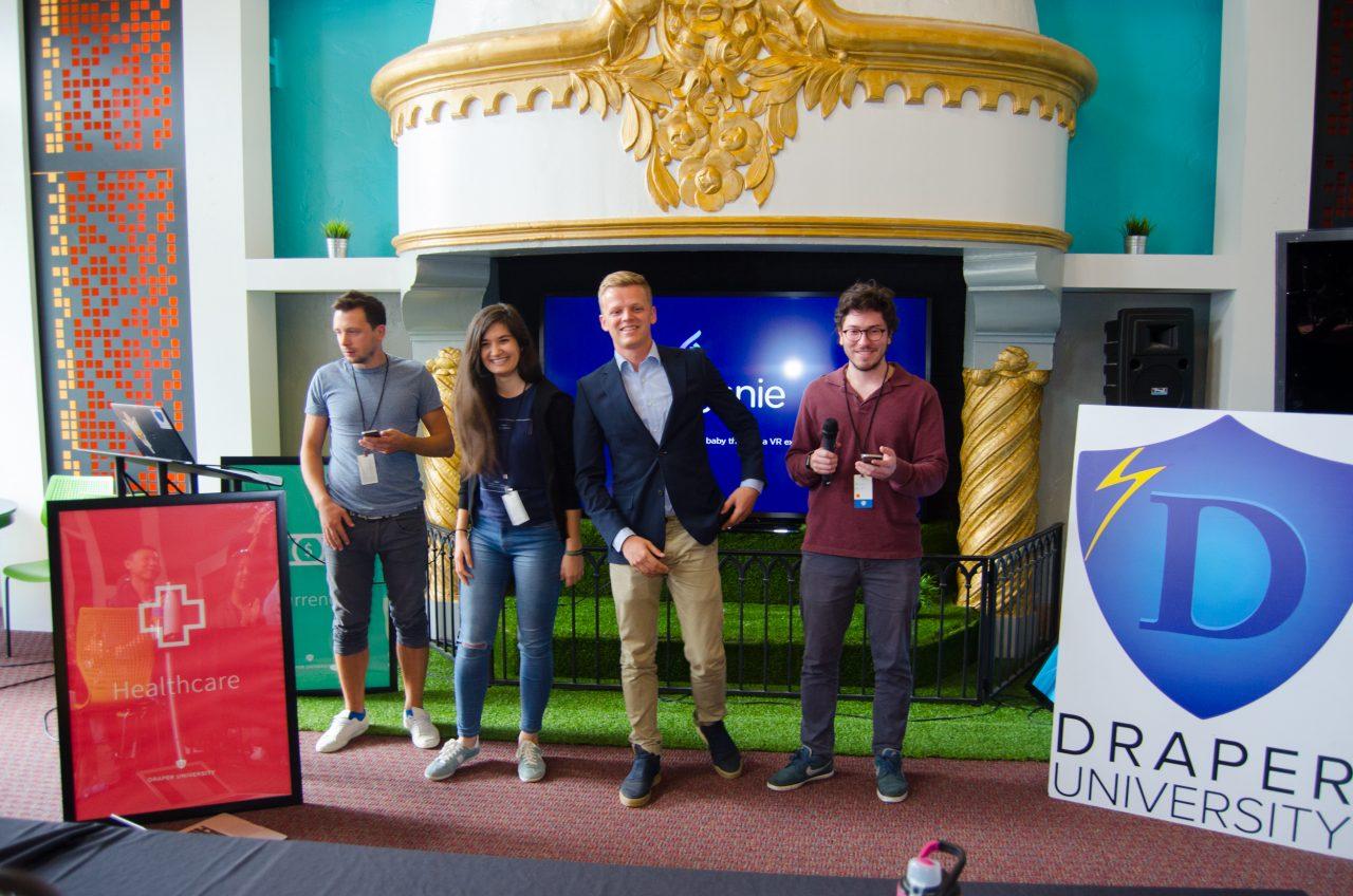 Սիլիկոնյան հովտի Թոփ ձեռնարկատիրական համալսարանը բացում է դռները Հայաստանը ներկայացնող մասնագետների առջև