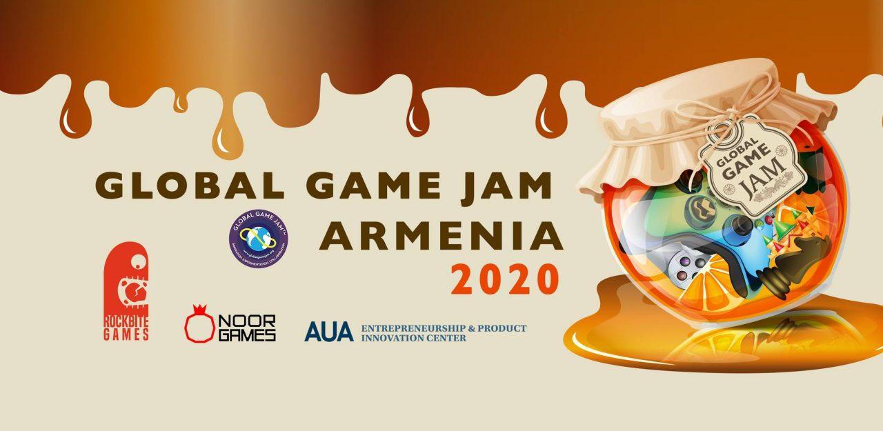 Global Game Jam հաքաթոնը ընդունում է հայտեր