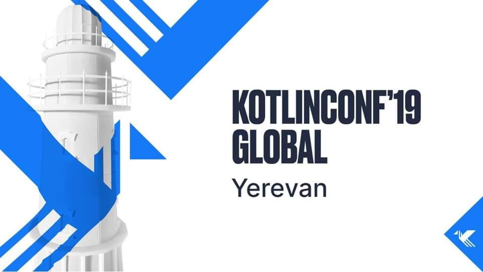 Երևանում տեղի կունենա KotlinConf 2019 Global միջոցառումը