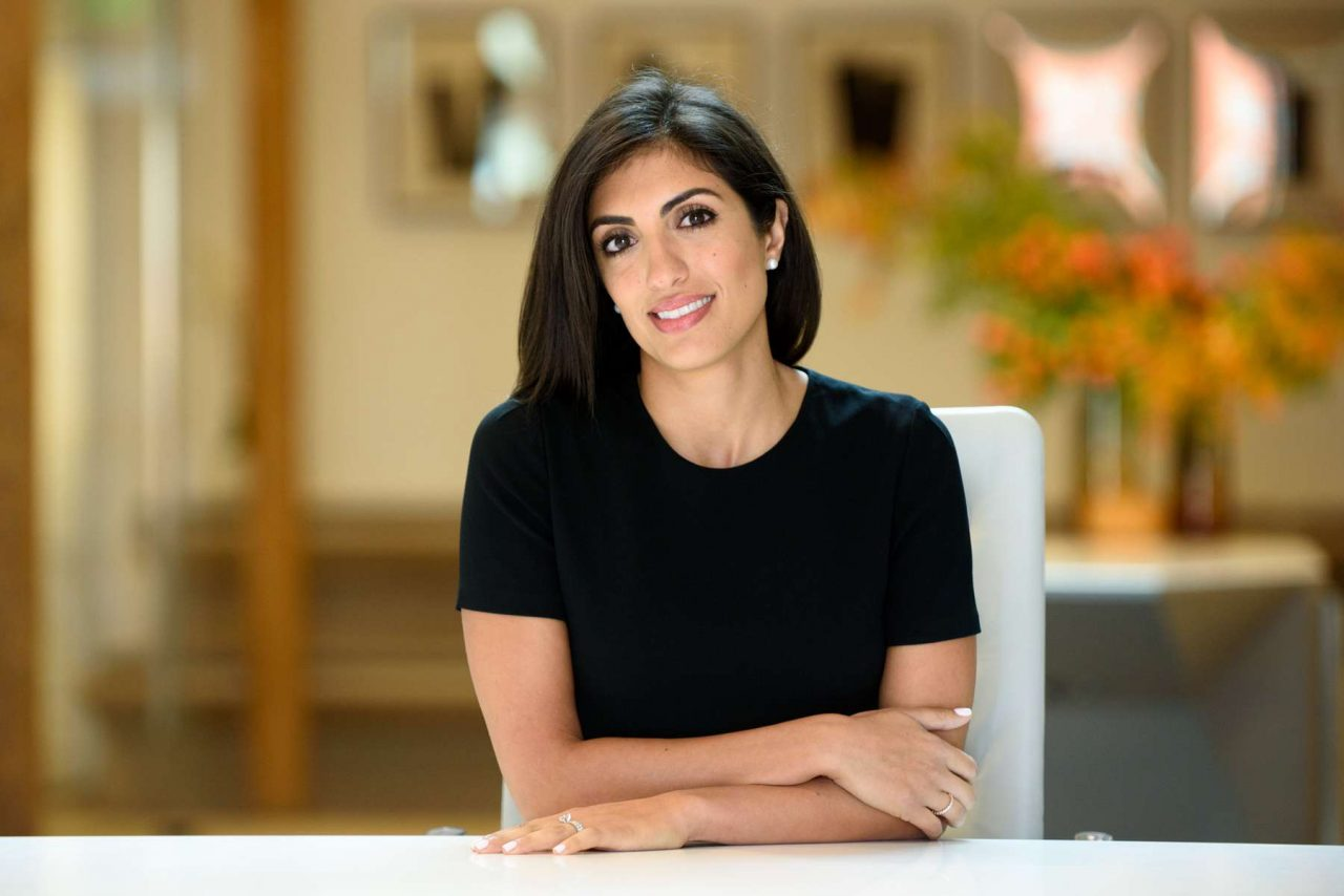 HIVE Ventures-ի հիմնադիր Նինա Աչաջյանը դարձել է Index Ventures-ի գործընկեր