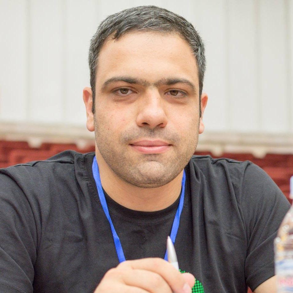 Աշոտ Արզումանյանը նշել է կորոնավիրուսի բացասական և դրական կողմերը smartgate.vc-ի և ստարտափների համար