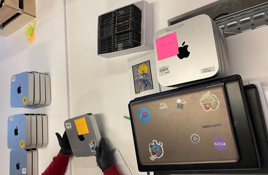 PicsArt-ը համակարգիչներ կնվիրի ուսուցիչներին և աշակերտներին