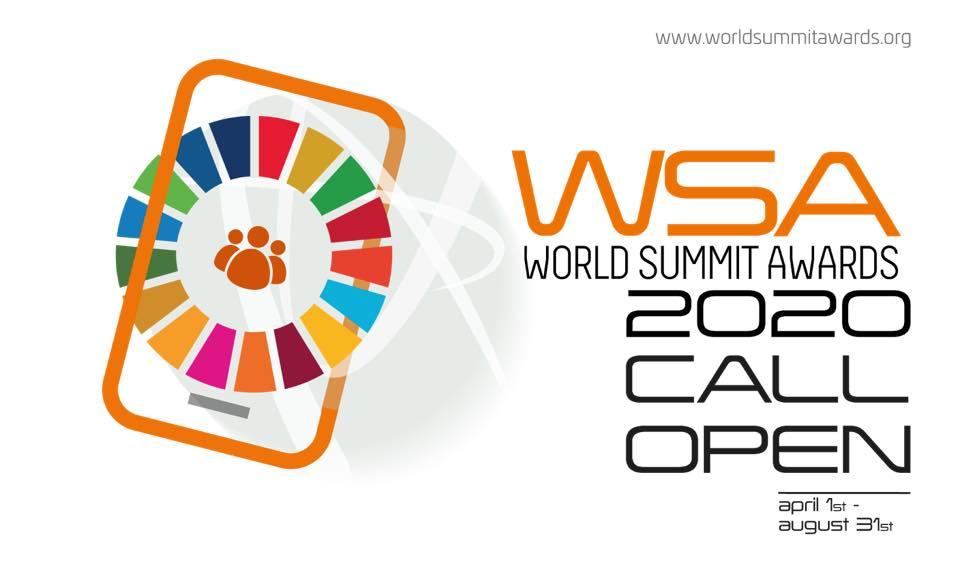 World Summit Awards-ը ընդունում է հայտեր