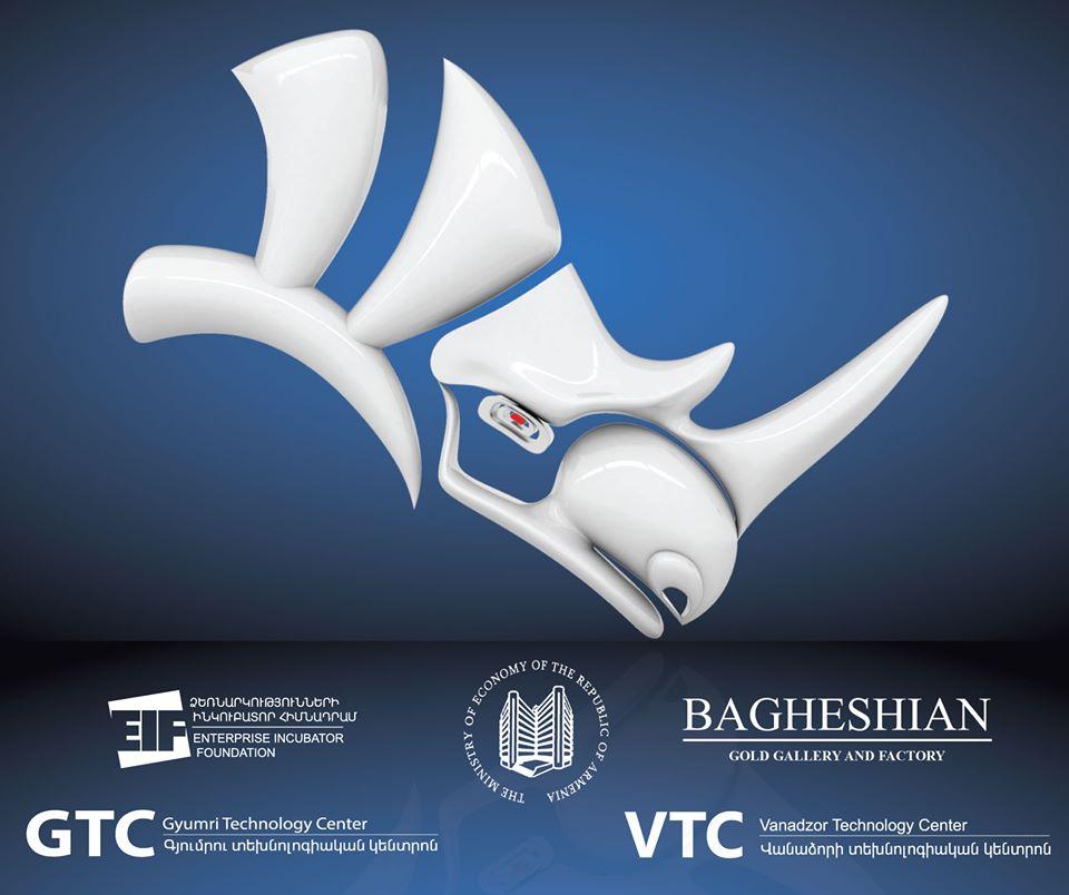 VTC-ում և GTC-ում մեկնարկում է «Նորարարությունն ու տեխնոլոգիաները ոսկերչության ոլորտում» ծրագիրը