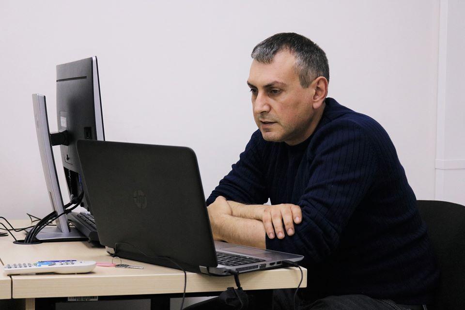 EIF-ը, VTC-ն և Լոռու մարզպետարանը հեռավար դասընթաց անցկացրեցին դպրոցականների համար
