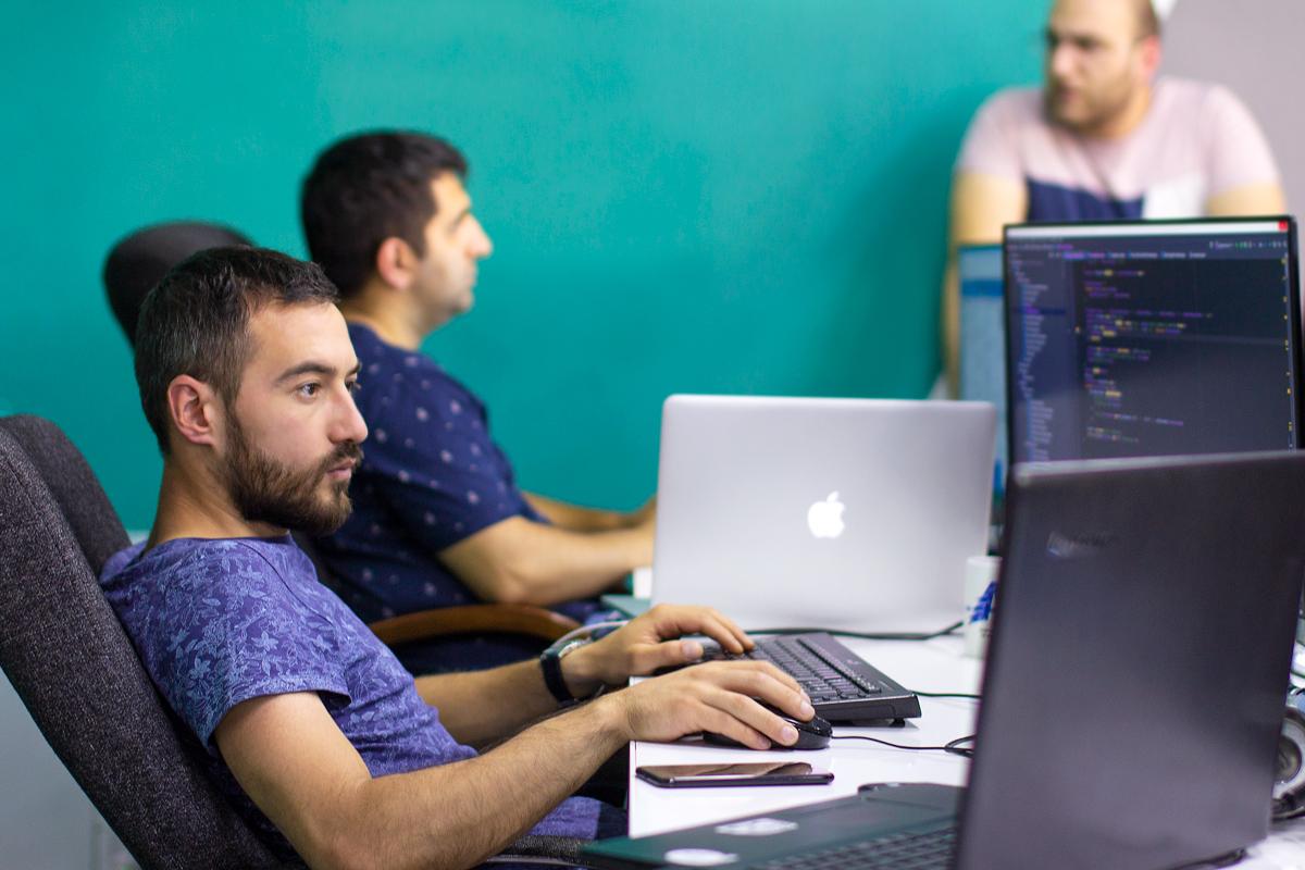 Uteach. «Oնլայն ուսուցումը Հայաստանում դուրս կգա նոր ու ավելի պրոֆեսիոնալ մակարդակի»