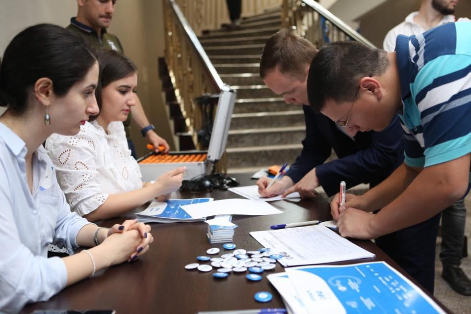 «Հայաստան – Ինժեներական շաբաթ-2020» միջոցառումը կանցկացվի առցանց ձեւաչափով