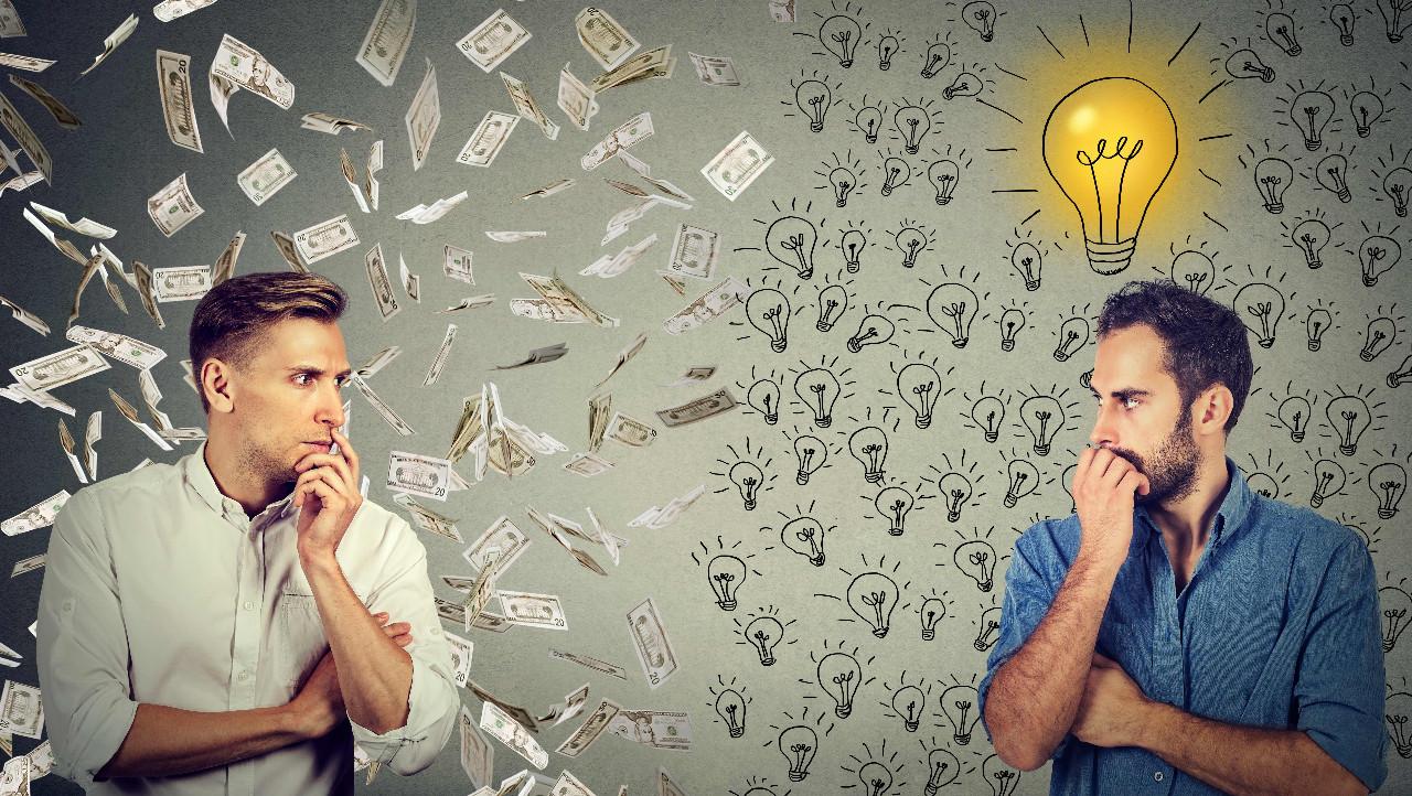 Ի՞նչ պետք է անել VC-ն դիմելուց առաջ