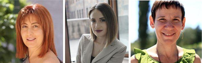 Հայաստանի տեխնոլոգիական ոլորտի կանայք «Forbes»-ում