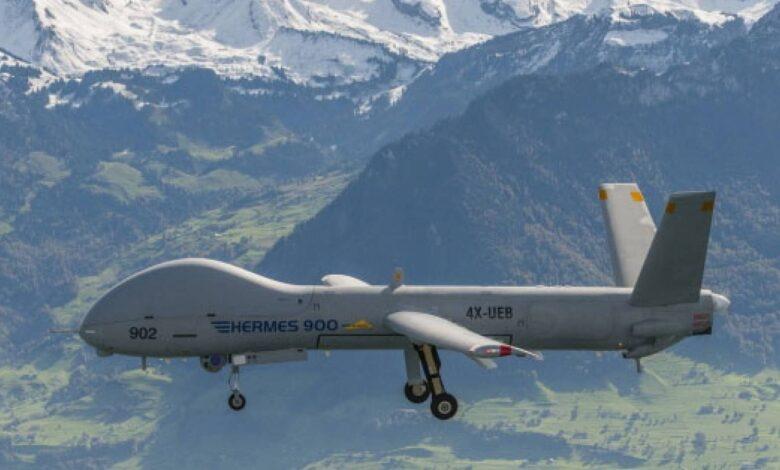 Գյումրու ավիամոդելային խմբակը ԱԹՍ-ների կառավարման դասընթացներ է կազմակերպում