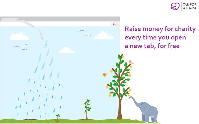 Օգտվում ենք սոցցանցերից ու բարեգործություն անում. Startup Club-ը ներկայացնում է Tab for a Cause ստարտափը