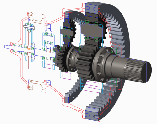 ՎՏԿ-ն և ՁԻՀ-ը հրավիրում են Ինժեներական նախագծման (3D մոդելավորման) վճարովի դասընթացի