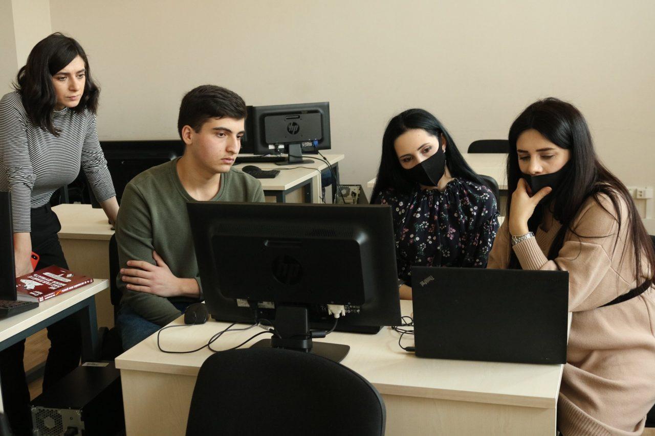 Կին ձեռներեցներն արդեն ստանում են տեխնիկական խորհրդատվություն և աջակցություն