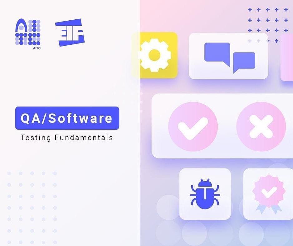 Հայ-հնդկական ՏՀՏ Գերազանցության կենտրոնը  և ՁԻՀ-ը սկսում են «QA/Software Testing Fundamentals» օնլայն դասընթաց: