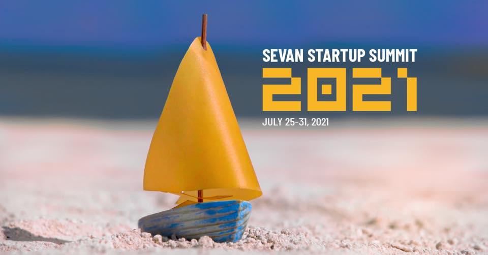 Sevan Startup Summit 2021-ը կանցկացվի հուլիսի 25-31-ը