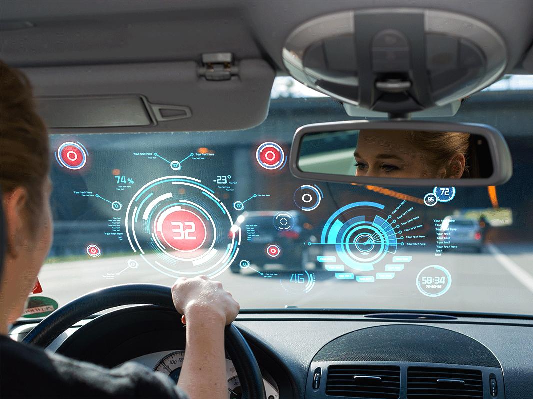 Ինչպես են Tesla-ի և Mobileye-ի ավտոպիլոտների արհեստական բանականությունը խաբում «ֆանտոմներով»