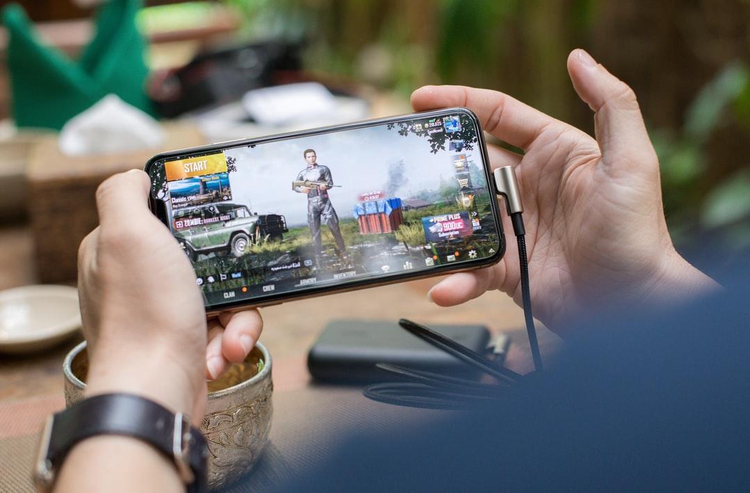 2021թ. առաջին կիսամյակում մոբայլ խաղերի համաշխարհային վաճառքներն աճել են 17.9%-ով