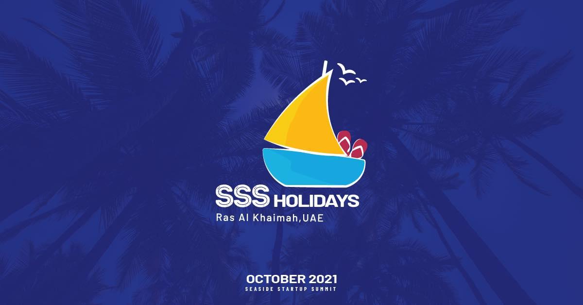SSSholidays. «Sevan Startup Summit»-ը՝ Պարսից ծոցի ափին