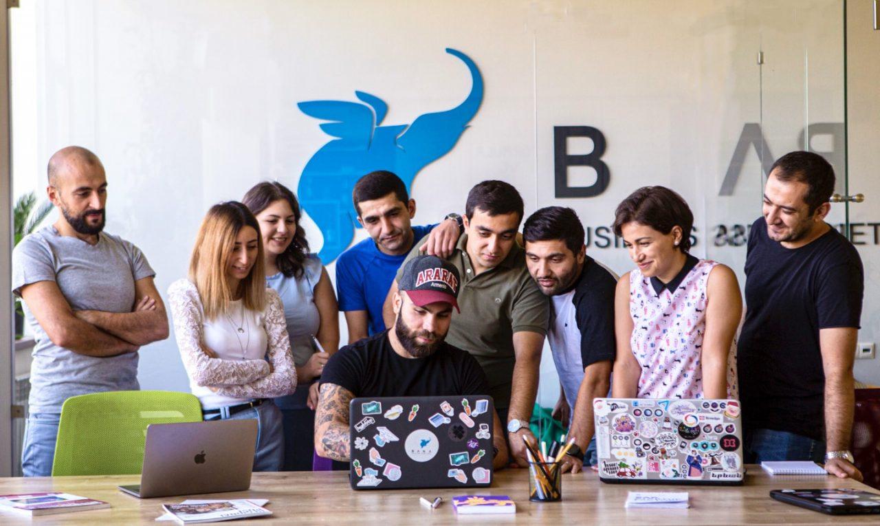 Հայտնի են SAP Startup Factory առաջին շրջափուլի մասնակիցները