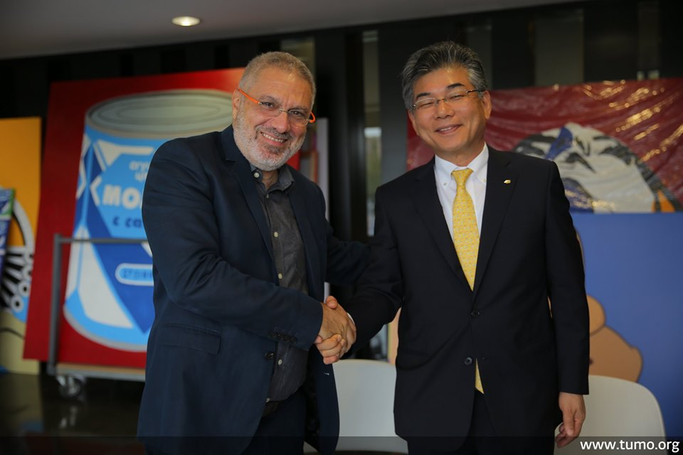 Թումոն 2 նոր կենտրոն կբացի` ԱՄՆ-ում և Ճապոնիայում