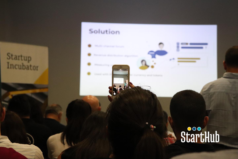 Beeline Startup Incubator-ը մեզ տվեց լավ ընկերներ, co-working space, համեղ սուրճ և network
