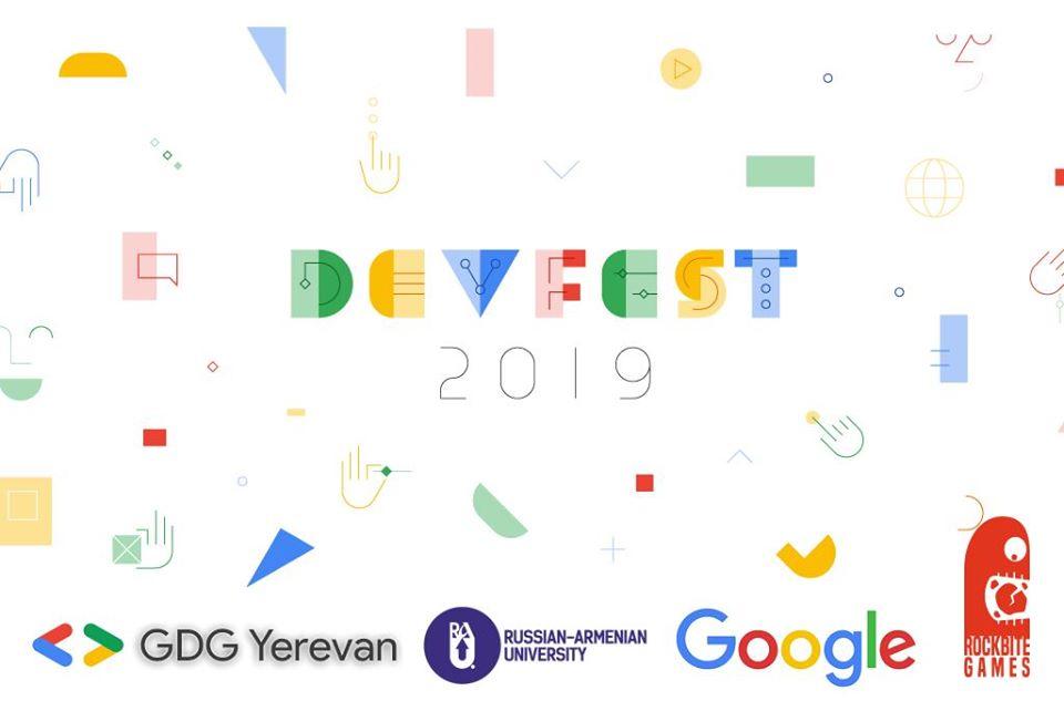 Տեղի կունենա Devfest Armenia 2019 կոնֆերանսը